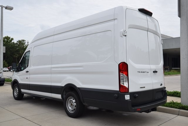 2018 Transit 350 High Roof 4x2,  Empty Cargo Van #RA83444 - photo 4
