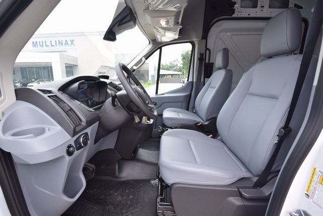 2018 Transit 350 High Roof 4x2,  Empty Cargo Van #RA83444 - photo 6