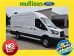 2018 Transit 350 High Roof 4x2,  Empty Cargo Van #RA83444 - photo 1