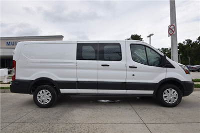 2018 Transit 250 Low Roof 4x2,  Empty Cargo Van #RA83476 - photo 19