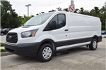 2018 Transit 250 Low Roof 4x2,  Empty Cargo Van #RA83476 - photo 4
