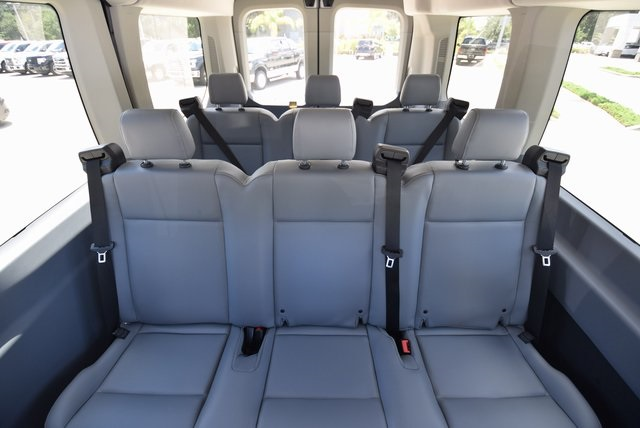2018 Transit 150 Med Roof 4x2,  Passenger Wagon #RA87106 - photo 16