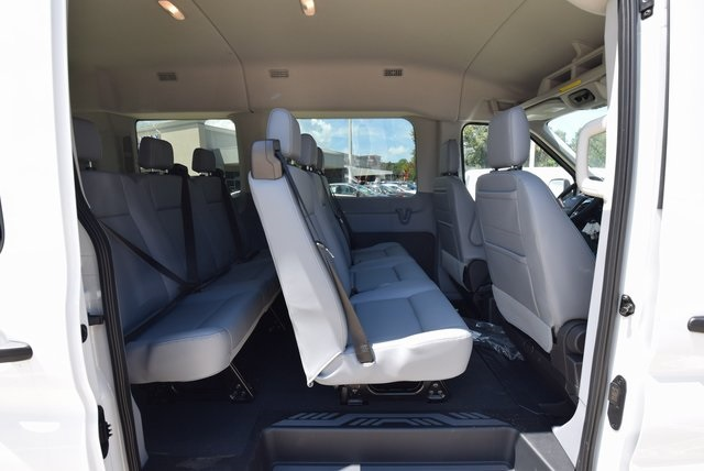 2018 Transit 150 Med Roof 4x2,  Passenger Wagon #RA87106 - photo 18