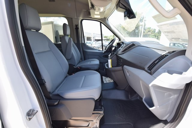 2018 Transit 150 Med Roof 4x2,  Passenger Wagon #RA87106 - photo 20
