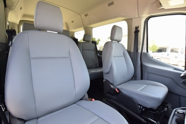 2018 Transit 150 Med Roof 4x2,  Passenger Wagon #RA87106 - photo 21