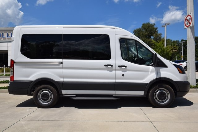 2018 Transit 150 Med Roof 4x2,  Passenger Wagon #RA87106 - photo 22