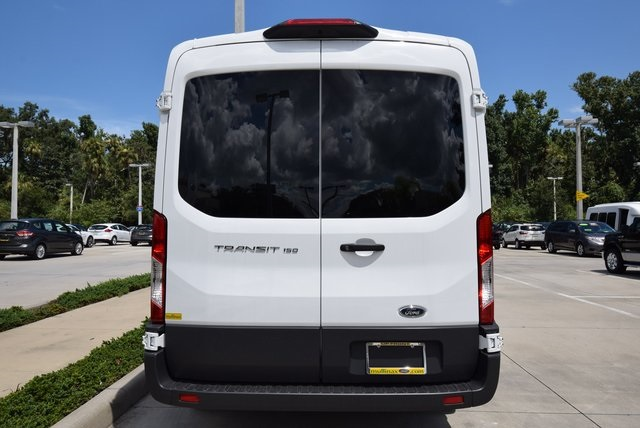 2018 Transit 150 Med Roof 4x2,  Passenger Wagon #RA87106 - photo 23