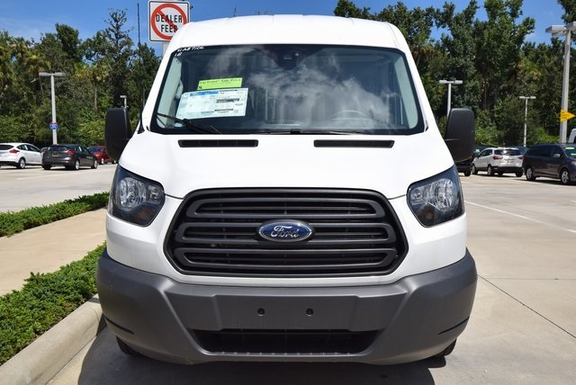 2018 Transit 150 Med Roof 4x2,  Passenger Wagon #RA87106 - photo 26