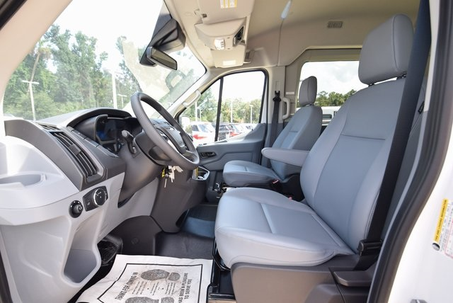 2018 Transit 150 Med Roof 4x2,  Passenger Wagon #RA87106 - photo 5