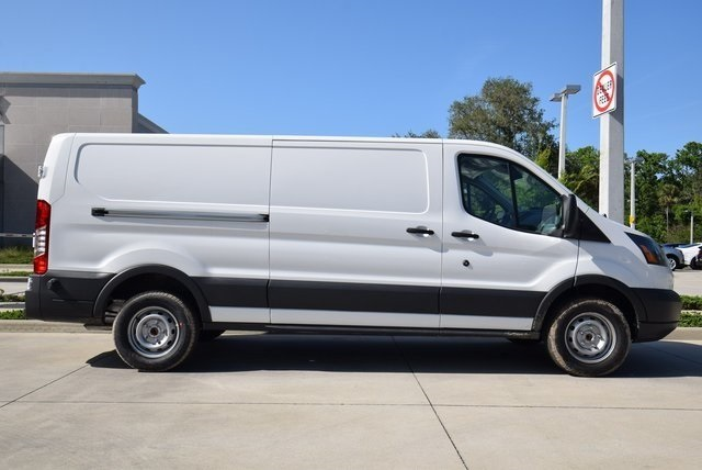 2018 Transit 150 Low Roof,  Empty Cargo Van #RA94730 - photo 20