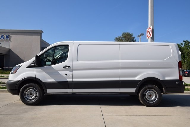 2018 Transit 150 Low Roof,  Empty Cargo Van #RA94730 - photo 22