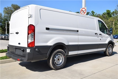 2018 Transit 150 Low Roof,  Empty Cargo Van #RA94730 - photo 3