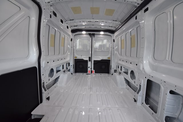 2018 Transit 250 Med Roof 4x2,  Empty Cargo Van #RB40014 - photo 14