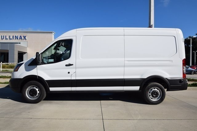 2018 Transit 250 Med Roof 4x2,  Empty Cargo Van #RB40014 - photo 23