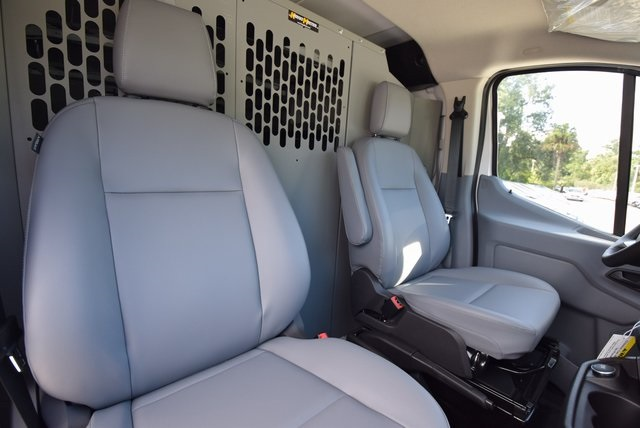 2017 Transit 150 Low Roof 4x2,  Upfitted Cargo Van #RB46044 - photo 19