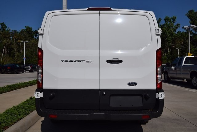 2017 Transit 150 Low Roof 4x2,  Upfitted Cargo Van #RB46044 - photo 21