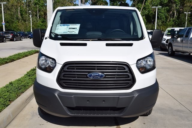 2017 Transit 150 Low Roof 4x2,  Upfitted Cargo Van #RB46044 - photo 23