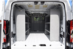 2017 Transit 150 Low Roof 4x2,  Upfitted Cargo Van #RB46044 - photo 2