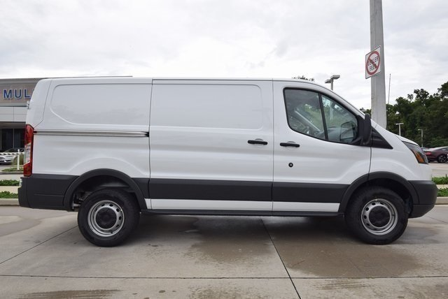 2018 Transit 250 Low Roof 4x2,  Empty Cargo Van #RB54273 - photo 21