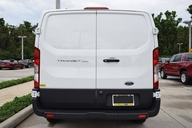 2018 Transit 250 Low Roof 4x2,  Empty Cargo Van #RB54273 - photo 22