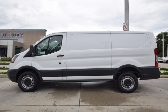 2018 Transit 250 Low Roof 4x2,  Empty Cargo Van #RB54273 - photo 23