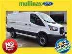 2018 Transit 250 Low Roof 4x2,  Empty Cargo Van #RB54273 - photo 1