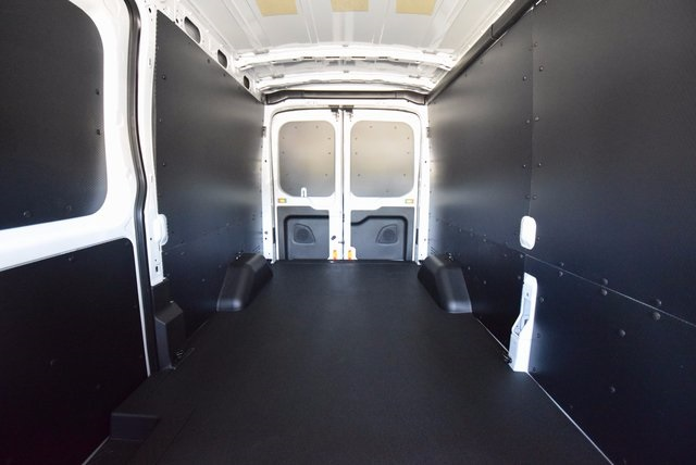 2017 Transit 250 Medium Roof Cargo Van #RB56277 - photo 14