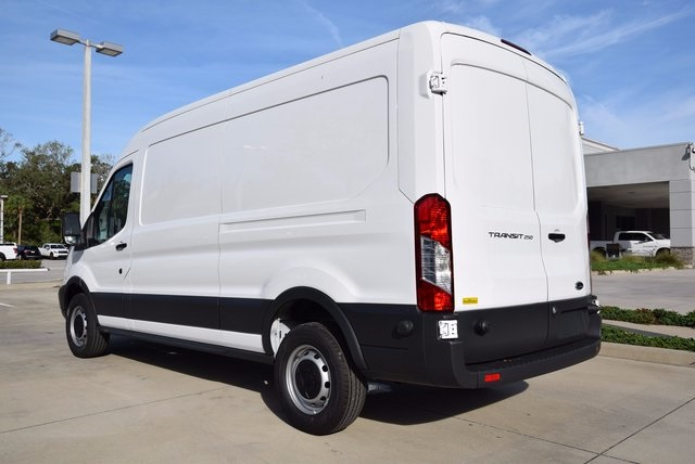2017 Transit 250 Medium Roof Cargo Van #RB56277 - photo 20