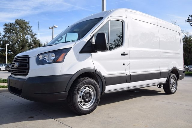 2017 Transit 250 Medium Roof Cargo Van #RB56277 - photo 22