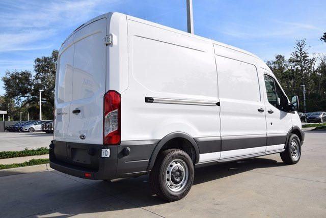 2017 Transit 250 Cargo Van #RB56277 - photo 4