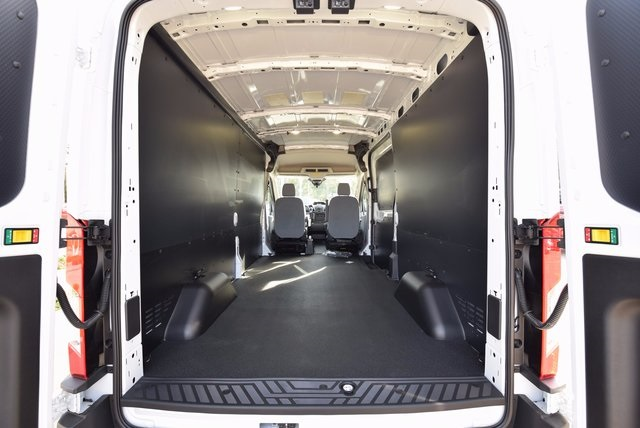 2017 Transit 250 Medium Roof Cargo Van #RB56277 - photo 2