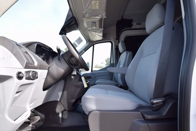 2017 Transit 250 Medium Roof Cargo Van #RB56277 - photo 8