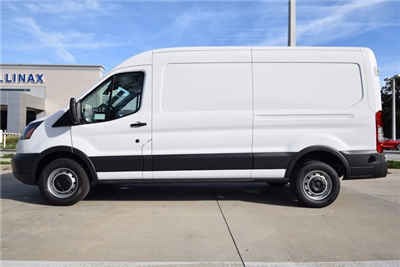 2017 Transit 250 Cargo Van #RB56277 - photo 21