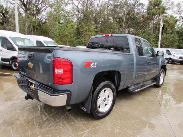 2010 Silverado 1500 Extended Cab 4x4, Pickup #STK177050 - photo 2