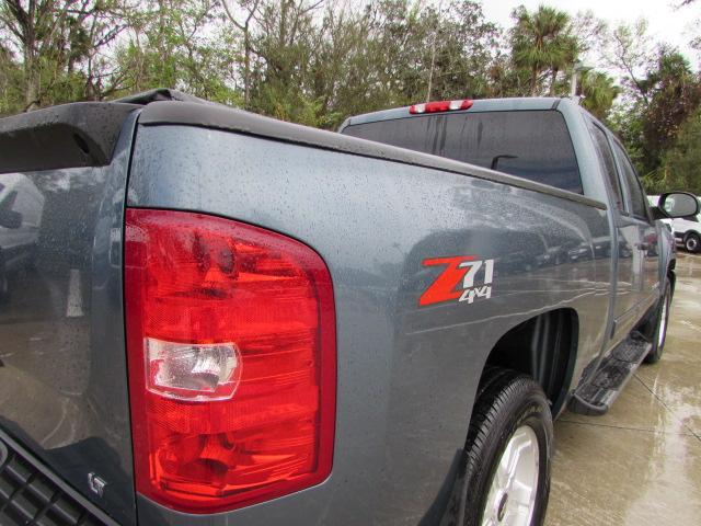 2010 Silverado 1500 Extended Cab 4x4, Pickup #STK177050 - photo 8