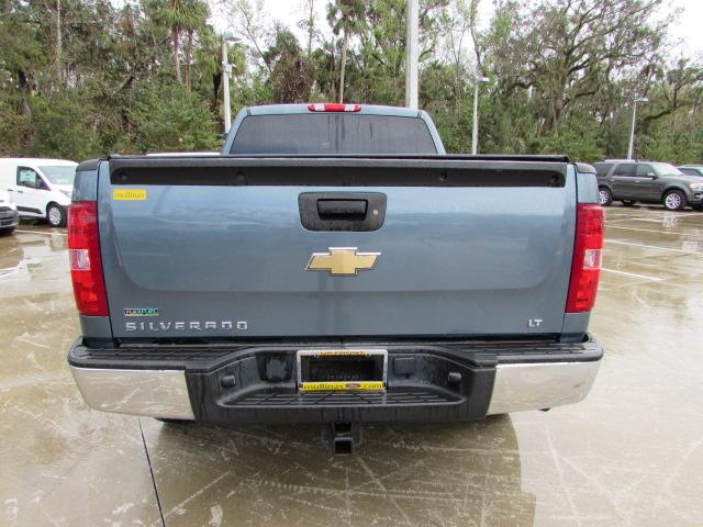 2010 Silverado 1500 Extended Cab 4x4, Pickup #STK177050 - photo 9