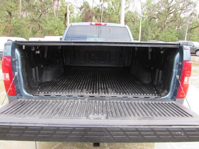 2010 Silverado 1500 Extended Cab 4x4, Pickup #STK177050 - photo 12