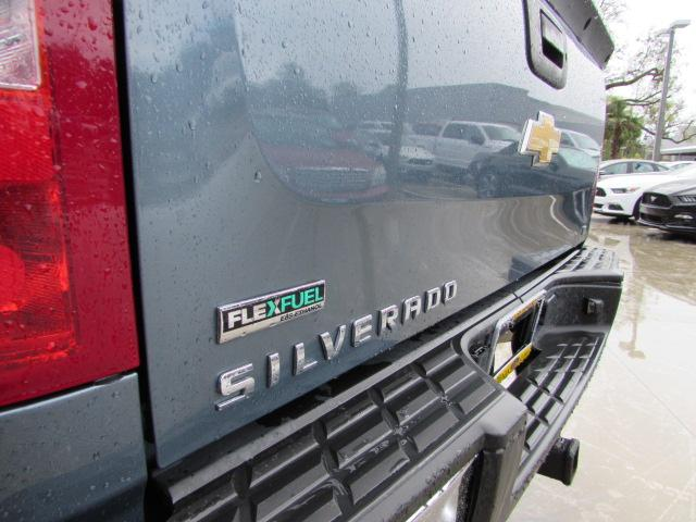2010 Silverado 1500 Extended Cab 4x4, Pickup #STK177050 - photo 13