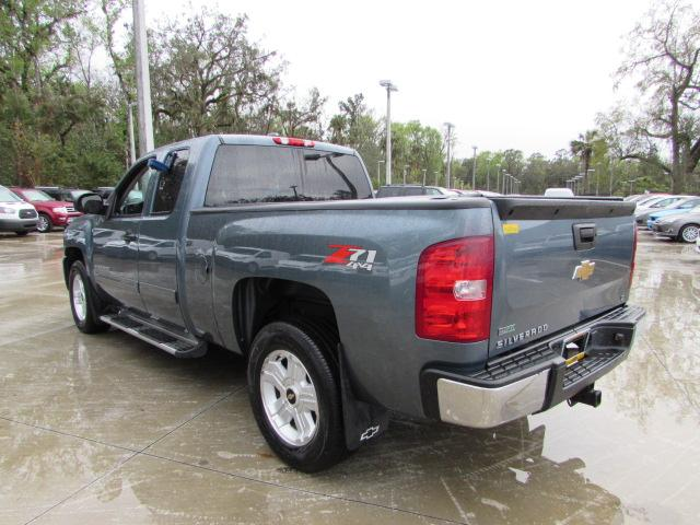 2010 Silverado 1500 Extended Cab 4x4, Pickup #STK177050 - photo 14