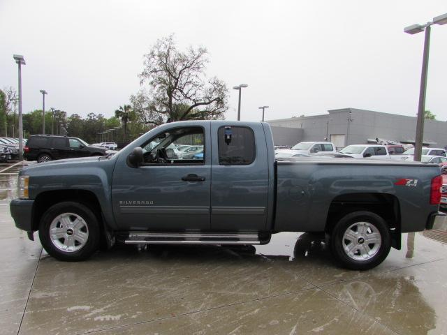 2010 Silverado 1500 Extended Cab 4x4, Pickup #STK177050 - photo 16