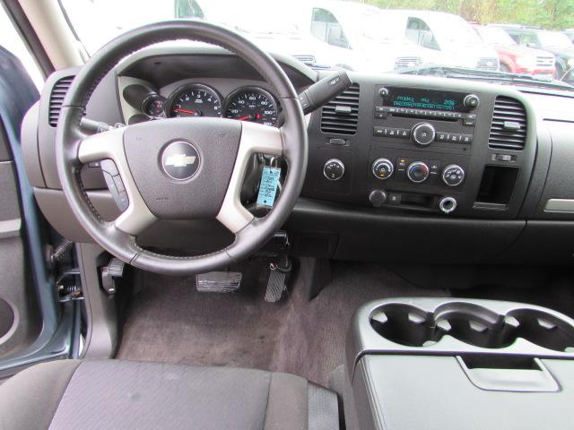 2010 Silverado 1500 Extended Cab 4x4, Pickup #STK177050 - photo 22