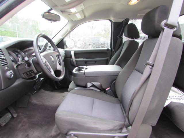 2010 Silverado 1500 Extended Cab 4x4, Pickup #STK177050 - photo 24