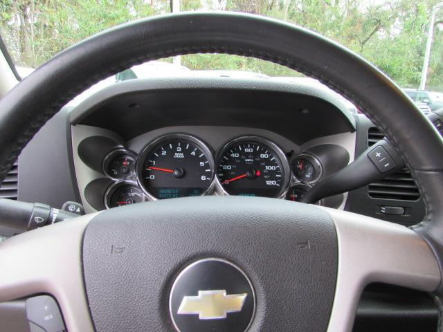 2010 Silverado 1500 Extended Cab 4x4, Pickup #STK177050 - photo 31