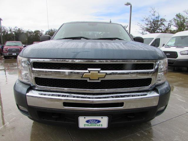 2010 Silverado 1500 Extended Cab 4x4, Pickup #STK177050 - photo 3