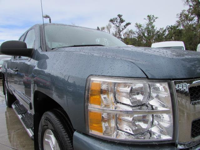 2010 Silverado 1500 Extended Cab 4x4, Pickup #STK177050 - photo 5
