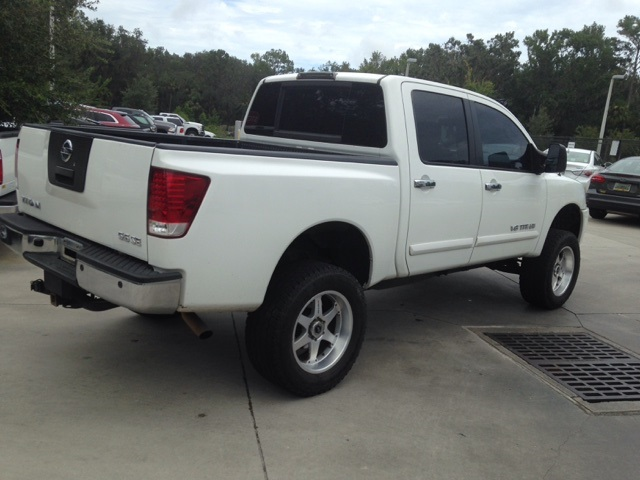 2007 Titan, Pickup #STK245083 - photo 2