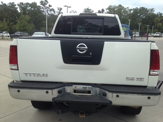 2007 Titan, Pickup #STK245083 - photo 3