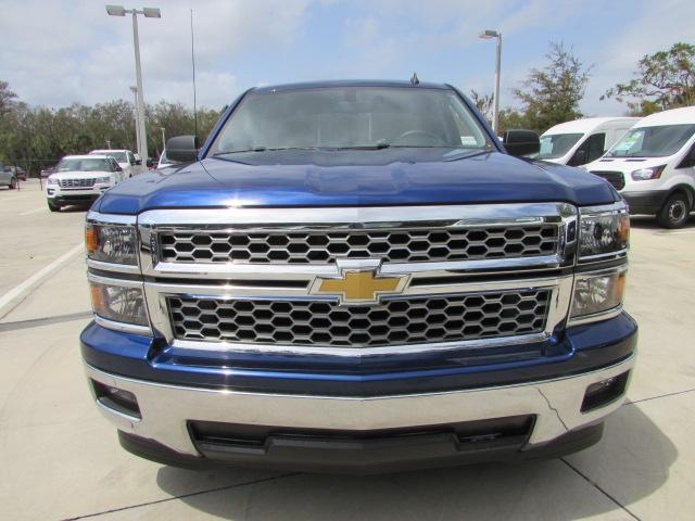 2014 Silverado 1500 Double Cab, Pickup #STK286414 - photo 6
