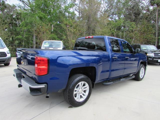 2014 Silverado 1500 Double Cab, Pickup #STK286414 - photo 11