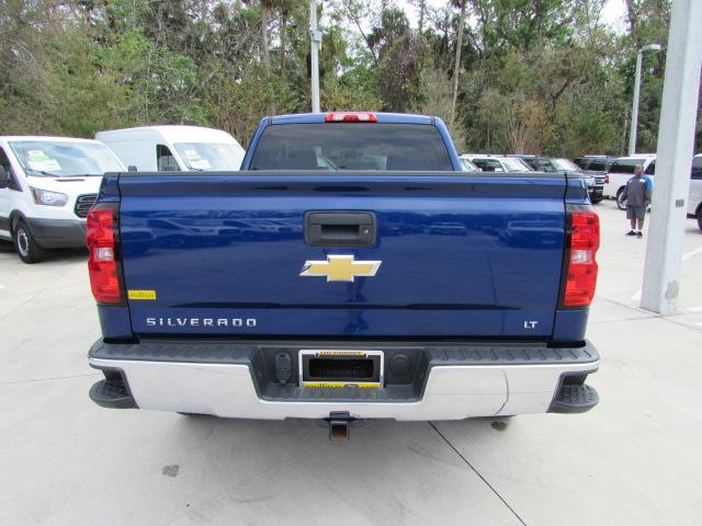 2014 Silverado 1500 Double Cab, Pickup #STK286414 - photo 12